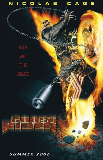 FANBOY PLANET com  : ll-ghostrider :